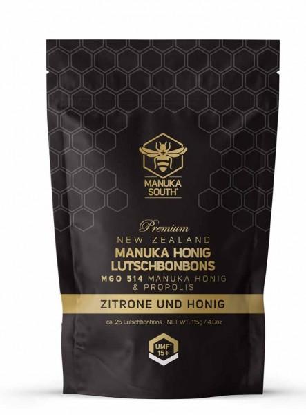 Manuka Bonbons UMF 15+