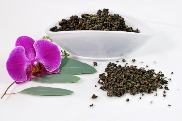 Jiaogulan Blätter Pur